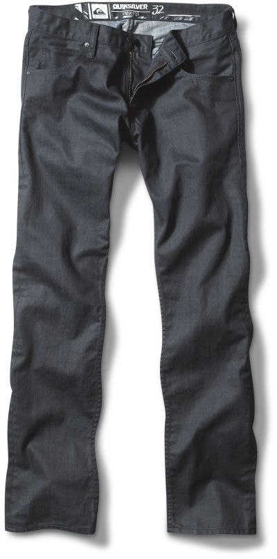 "Quiksilver Fools Gold Jeans, 32"" Inseam"