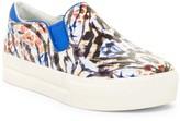 Ash Jungle Platform Slip-On Sneaker