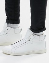Paul Smith Kim Hi Top Trainers