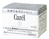 Curel whitening cream 40 g