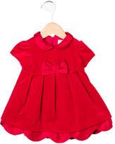 Florence Eiseman Girls' Bow Velvet Dress w/ Tags