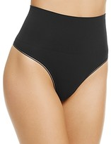 Yummie by Heather Thomson Ultralight Seamless Thong