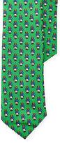 Polo Ralph Lauren Ski Polo Bear Club Tie