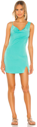 superdown Kylie Mini Slip Dress