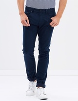 SABA Indiana Five Pocket Pants