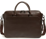 Vince Camuto 'Turin' Leather Briefcase