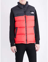 The North Face 1992 Nuptse Quilted Shell Gilet
