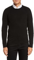 Theory Men's Donners Trim Fit Cashmere Sweater