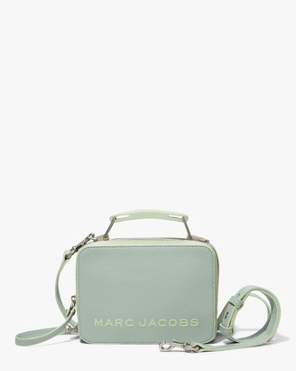 Marc Jacobs The Box 20 Clutch