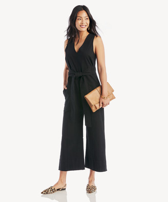 Astr Women's Daydream Jumpsuit In Color: Black Size XS From Sole Society