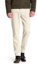 Brooks Brothers Oatmeal Chino Dress Pant
