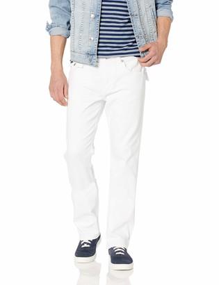 True Religion Men's Ricky Straight Leg Jeans