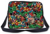 Marvel Multi-Character Messenger Bag