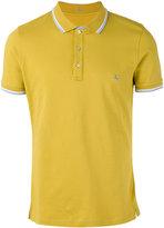 Fay polo shirt - men - Cotton/Spandex/Elastane - XXXL