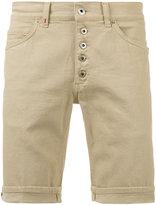 Dondup buttoned shorts - men - Cotton/Spandex/Elastane - 30
