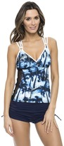 Nautica Palm To Perfection Tankini
