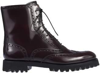 Church's Churchs Cammy Ankle Boots