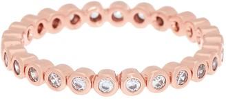 Gorjana Candice CZ Shimmer Ring