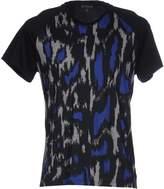 Roberto Cavalli T-shirts - Item 12033335