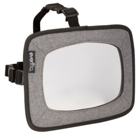 Evenflo Backseat Baby Mirror For Rear Facing Child