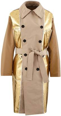 N°21 N 21 Reversible trench coat