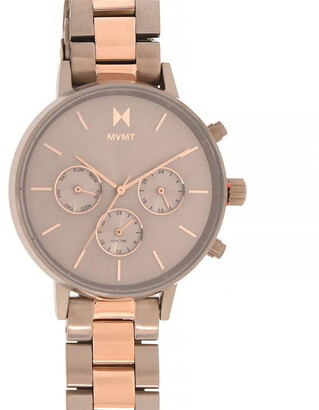 MVMT Orion Titanium Rose Gold