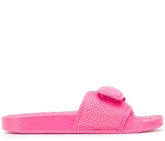 Adidas By Pharrell Williams Boost flat slides