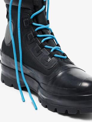Converse Black X AMBUSH CTAS Duck Boots