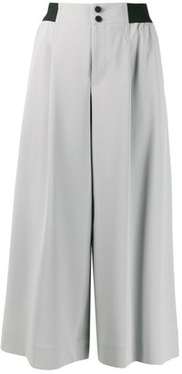 Issey Miyake Wide Trousers