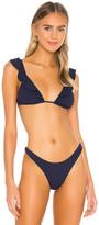 Eberjey Alta Mare Grayson Bikini Top