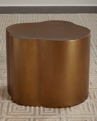 Arteriors Marissa Low Side Table