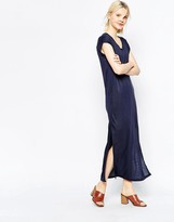 B.young Maxi T-Shirt Dress