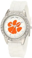 """Game Time Women's COL-FRO-CLE """"Frost"""" Watch - Clemson"""
