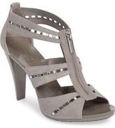MICHAEL Michael Kors Berkley T-Strap Sandal (Women)