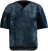 Rick Owens Velvet jacket
