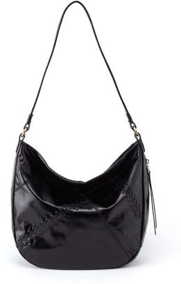 Hobo Garner Leather Bag