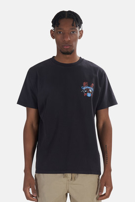 Thrills Electric Eagle Merch Fit Tee