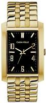 Caravelle Men's Stainless Steel Watch - 44A110