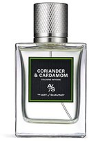 The Art of Shaving Coriander & Cardamom Eau de Toilette, 100 mL