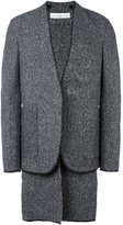 Golden Goose Deluxe Brand 'Roy' tweed jacket - men - Silk/Nylon/Polyester/Virgin Wool - M