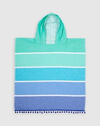 Sunnylife Hooded Fouta Towel - Kids