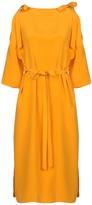 Tibi Knee-length dresses - Item 34823296