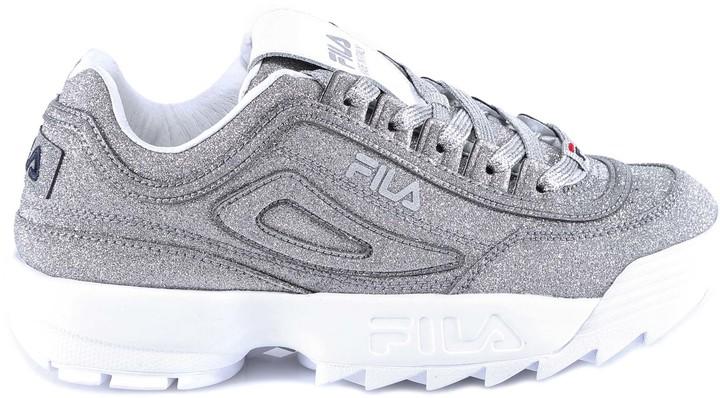 Disruptor 2 Glitter Sneakers