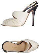 Giuseppe Zanotti POUR VIONNET High-heeled sandals