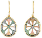 Ippolita Phantom Rock Candy Carved Layer Earrings w/ Tags