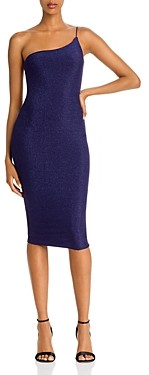Nookie Penelope Bodycon Shimmer Dress - 100% Exclusive