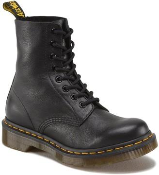 Dr. Martens 1460 8 Eyelet Boots - Black