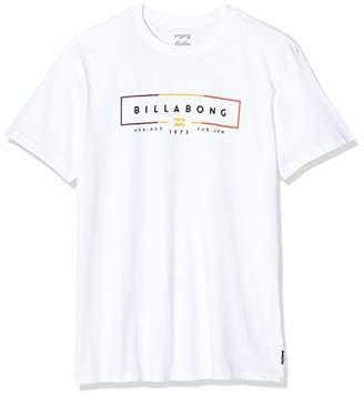 Billabong Men's Unity SS T-Shirt