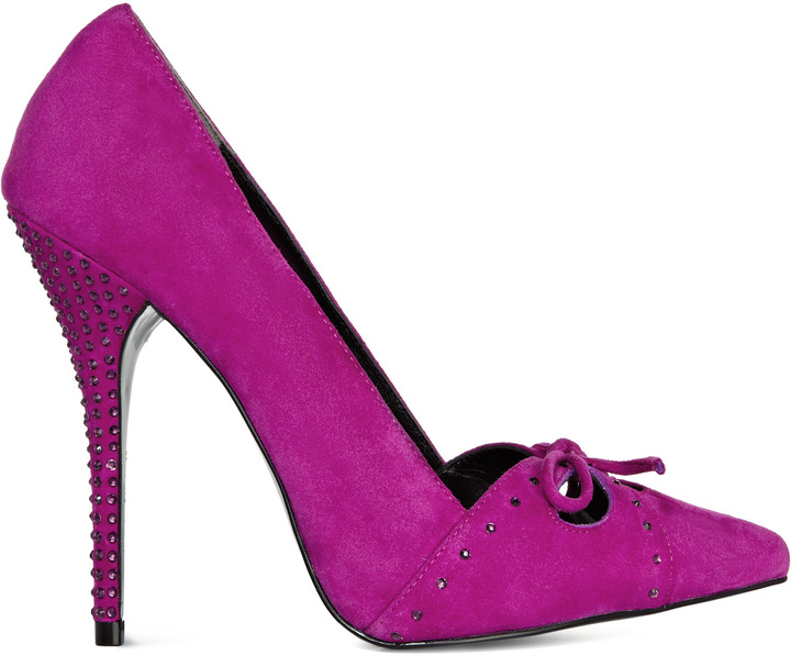 Reiss Eugenia EMBELLISHED COURTS