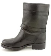 Boutique 9 Womens Nolan Leather Closed Toe Mid-calf Fashion Boots.